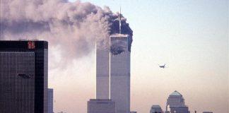 El atentado del 11 de septiembre fue considerado el mas grande la historia. Foto: Atenea 3.