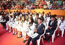 95 colegios realizarán su acto de promoción este sábado. Foto: LA PATRIA /Archivo.