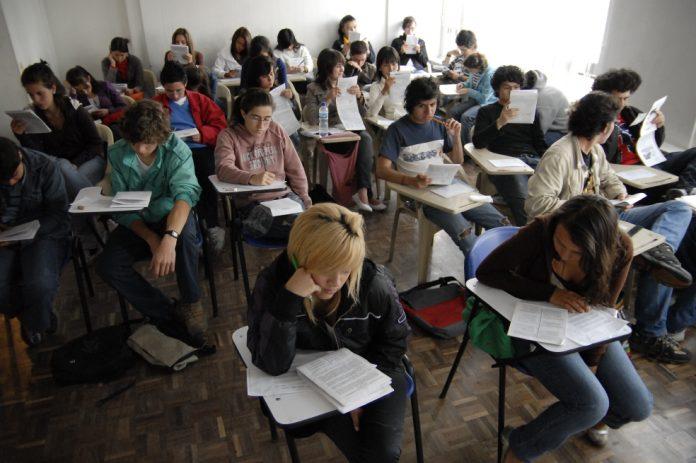 En Latinoamérica, se registraron los puntajes inferiores al promedio de los que están dentro de la OCDE.
