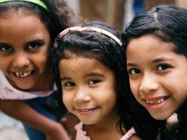La alianza intenta fortalecer su colaboración en el desarrollo de primera infancia. Foto: CAF