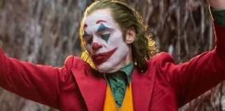 escena de Joker