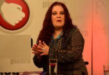 En medio del plan masivo de vacunación, renuncia la jefa Nacional Epidemiología, María Bolivia Rothe