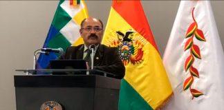 Exministro Cruz es poseisonado como nuevo secretario de Salud de Cochabamba