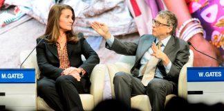 Abogados de Bill y Melinda Gates, también se hicieron cargo del divorcio de Jeff Bezos y Mackenzie Scott