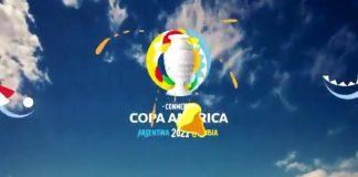 La Bandera Nacional sale al revés en un videoclip musical de la Copa América