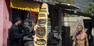ONU pide investigación por operación policial que dejó 25 muertos en una favela de Brasil
